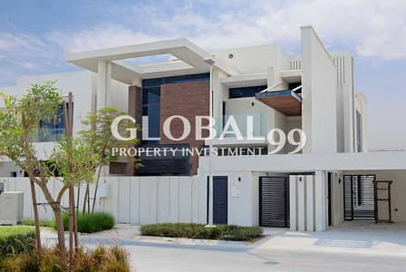 4 Bedroom Villa for Sale in Yas Island, Abu Dhabi - Hot Deal   Exclusive Offer   Lowest Price In  Market   Grab The Deal Now