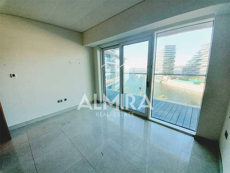 14 Vacant soon! Full Sea view w/ balcony