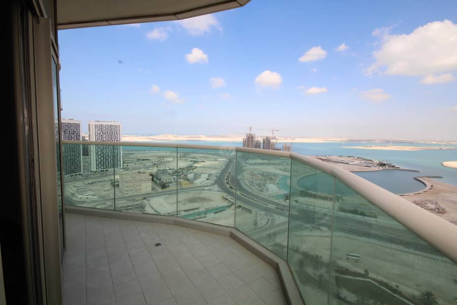 2 Great Deal! Quality Finishes   Reem Island views