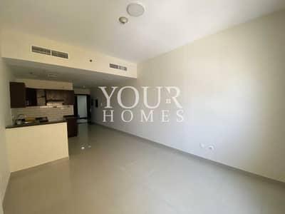 استوديو  للايجار في قرية جميرا الدائرية، دبي - BS   Pool View   Studio   Ready to move-In   23k Only