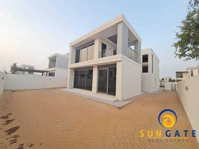 فیلا 4 غرف نوم للايجار في دبي هيلز استيت، دبي - Brand New E3 4Bed+Maid  Sidra3 Keys in Hand