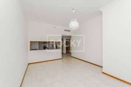 1 Bedroom Flat for Rent in Jumeirah Lake Towers (JLT), Dubai - 1 Bed | Balcony | Kitchen Appliance