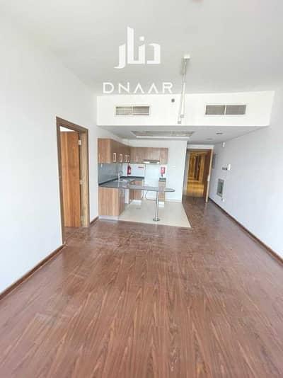 فلیٹ 1 غرفة نوم للايجار في واحة دبي للسيليكون، دبي - شقة في بن غاطي هورايزون واحة دبي للسيليكون 1 غرف 33990 درهم - 5319393