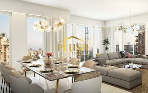 فلیٹ 2 غرفة نوم للبيع في أم سقیم، دبي - Resort Living   Spacious interiors   Burj Al View