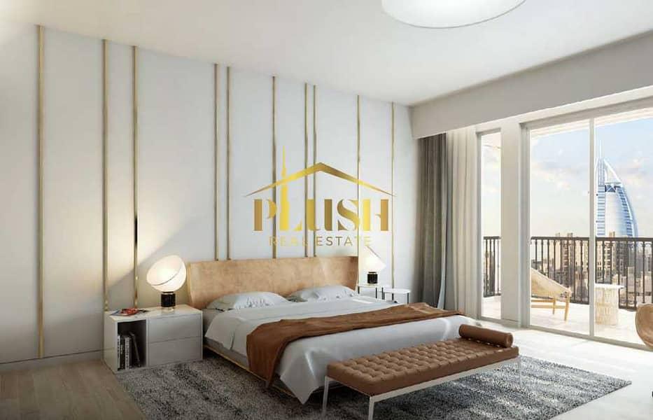 2 Resort Living | Spacious interiors | Burj Al View