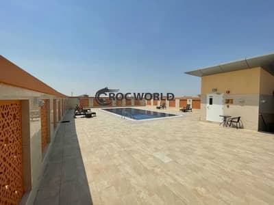 1 Bedroom Apartment for Rent in Dubai Silicon Oasis, Dubai - Spacious   Brand New