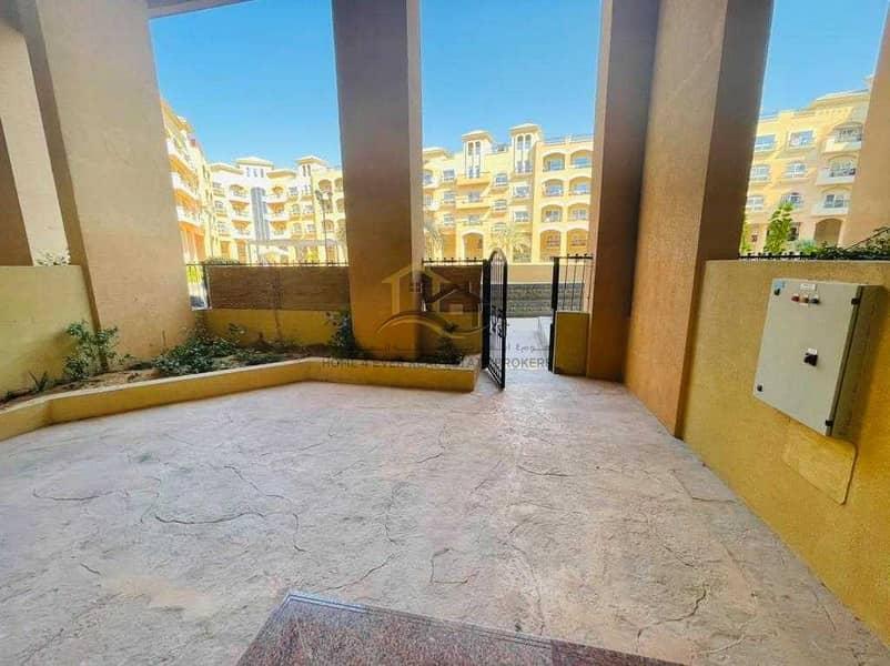3BR+Maid Duplex|Private Entrance| Huge Backyard| Best Family Community