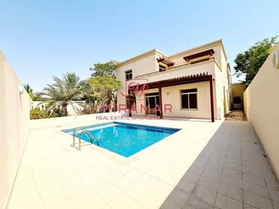 فیلا 5 غرف نوم للبيع في مدينة خليفة أ، أبوظبي - Impressive Stand Alone/ Great Investment w/ Pool