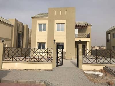 Brand New 6BR villa on Golf Course sale call Abdul