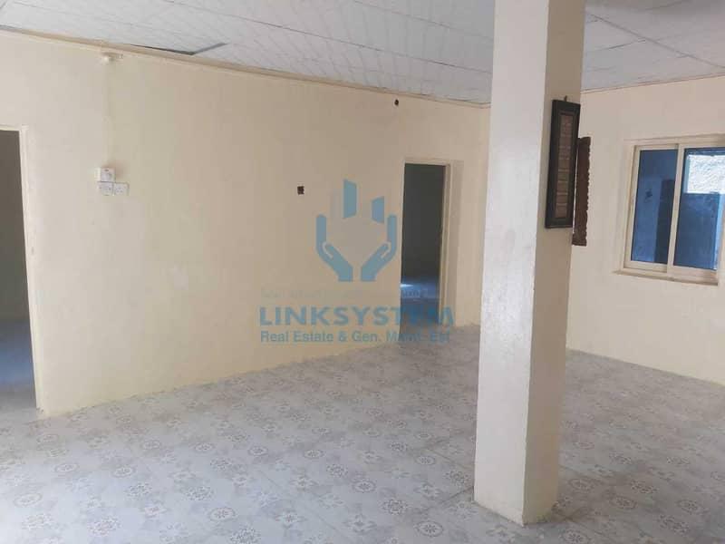 13 Nice Ground Floor Villa 4bhk in Sharjhah