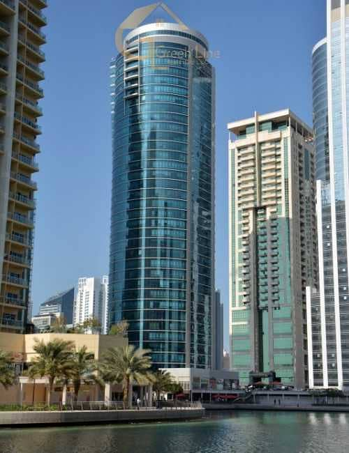2 Reduced Rent | Fitted Shop | Prime Location in JLT