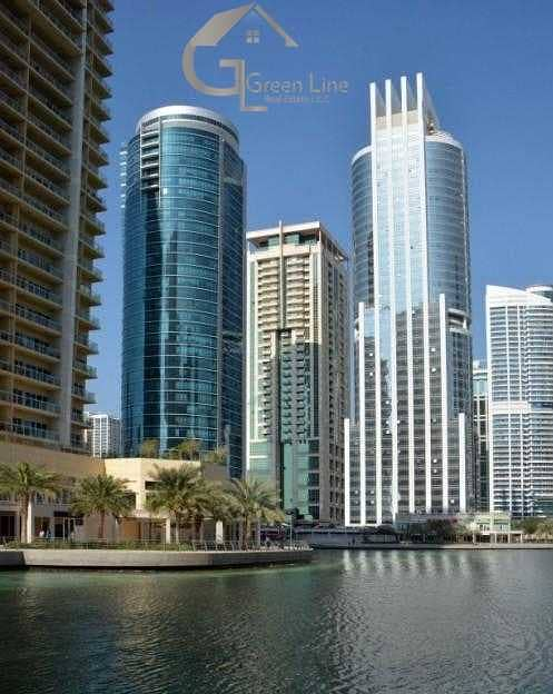 6 Reduced Rent | Fitted Shop | Prime Location in JLT
