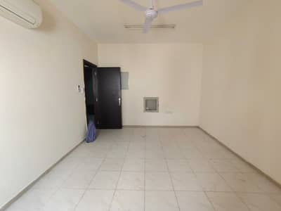 1 Bedroom Apartment for Rent in Muwaileh, Sharjah - Very big Size 1 BHk Close Hall Only 18k In Sharjah Muwaileh