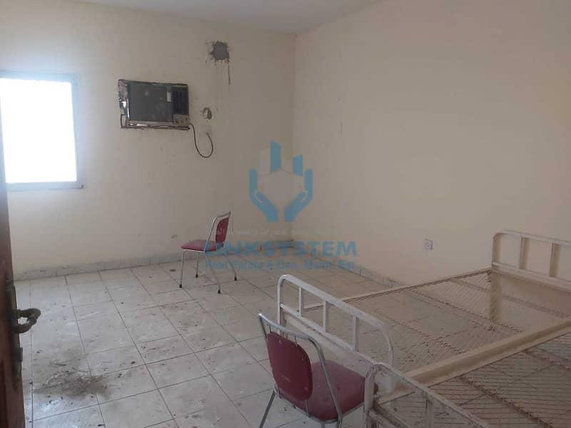 Ground floor villa 5 bedroom Hall in Sharjhah