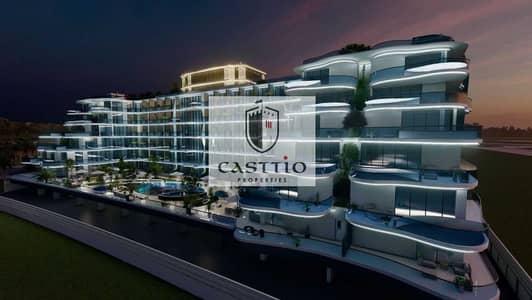 فلیٹ 1 غرفة نوم للبيع في أم سقیم، دبي - تملك بقلب دبي وحدات سكنيه فاخره بمسبح خاص بخطة سداد على 7 سنوات   بدون فوائد