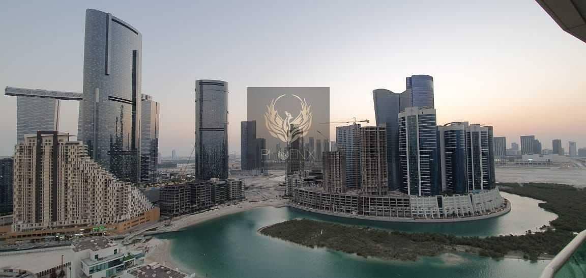 شقة في أبراج الشاطئ شمس أبوظبي جزيرة الريم 3 غرف 2600000 درهم - 5388733