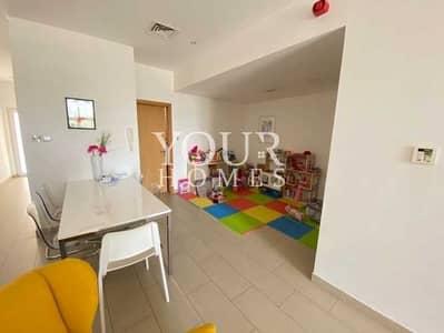 تاون هاوس 2 غرفة نوم للبيع في قرية جميرا الدائرية، دبي - BS   Stunning  2Bed    with Garden    Urgent for Sale