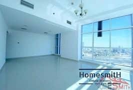 شقة في برج المنارة مثلث قرية الجميرا (JVT) 2 غرف 900000 درهم - 5388680