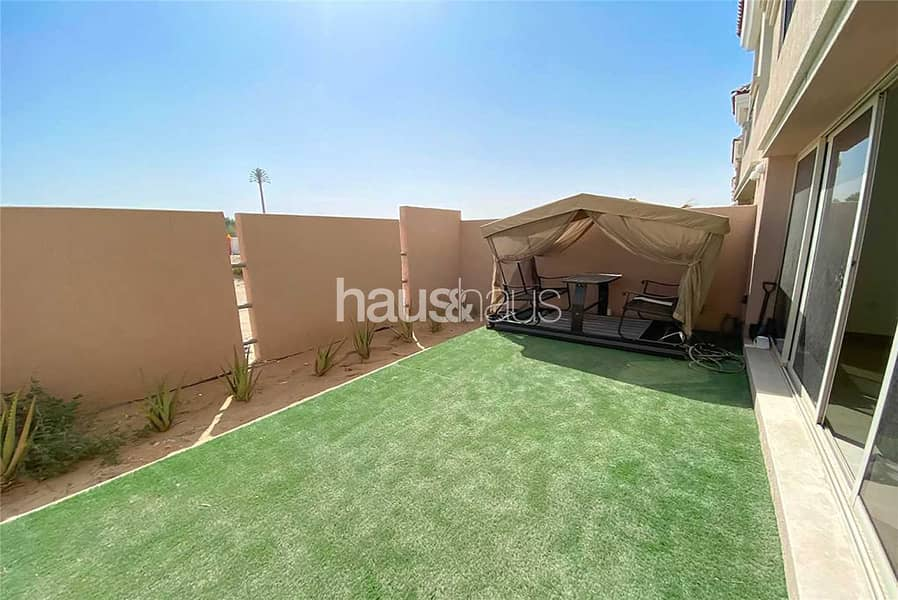 2 Bed + Maids | Landscaped | Appliances Included
