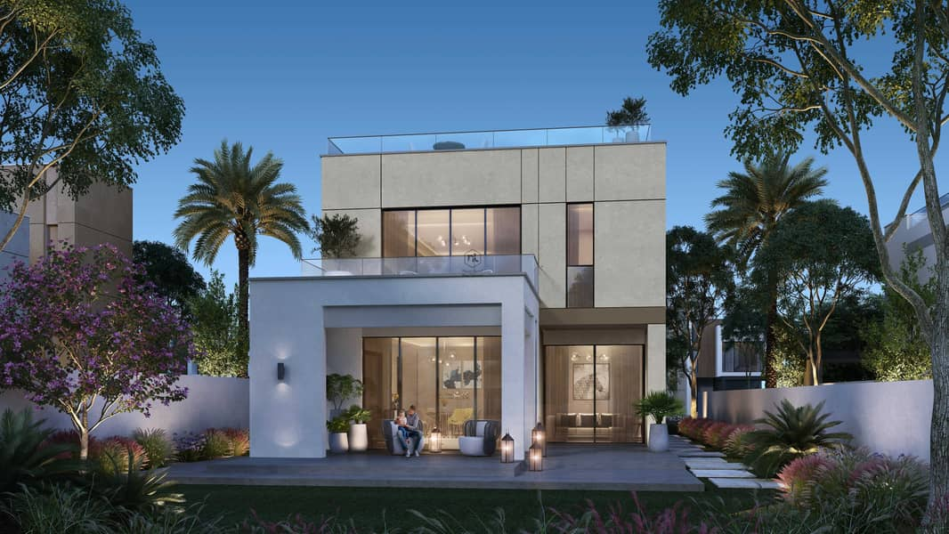 Splendid Location | Close to Luxuries | Hot Project
