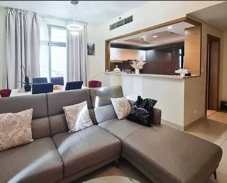 11 Furnished 2BR for Rent   Downtown Dubai