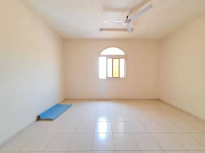 Studio for Rent in Sharjah University City, Sharjah - 1month free offer. . . . spacious studio with open view in university area.