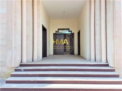 فیلا 12 غرف نوم للبيع في المشرف، أبوظبي - للبيع فيلا في منطقة المشرف