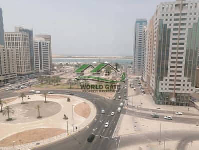 3 Bedroom Flat for Rent in Liwa Street, Abu Dhabi - GREAT DEAL  3 BHK APARTMENT WITH FREE CAR PARKING