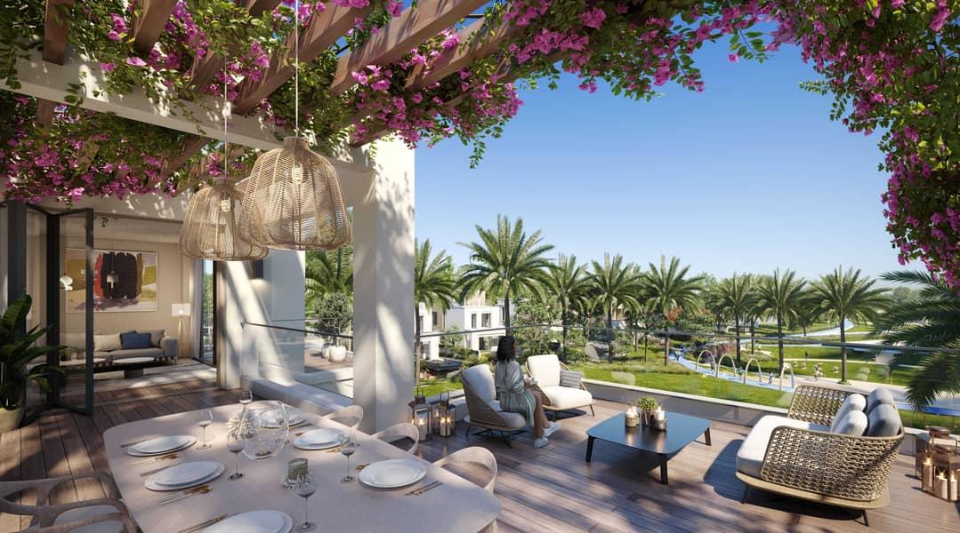 Finest Villa | Contemporary Design | Blazing Project