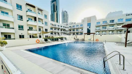 1 Bedroom Apartment for Rent in Jumeirah Village Circle (JVC), Dubai - Spacious Layout | Well Maintained | Good Location