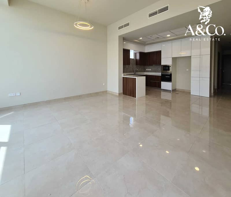 2 Brand New |Modern| 4BR+Maids| Vacant Now