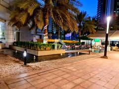 شقة في برج المها مارينا سكوير جزيرة الريم 2 غرف 1000000 درهم - 5388958