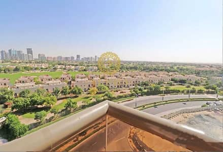 3 Bedroom Apartment for Sale in Dubai Sports City, Dubai - Full Golf Facing    Great Investment
