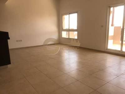 فلیٹ 2 غرفة نوم للايجار في رمرام، دبي - شقة في الرمث 43 رمرام 2 غرف 50000 درهم - 5389073