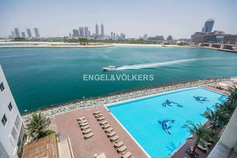 14 Full Panoramic Sea View | Private Terrace