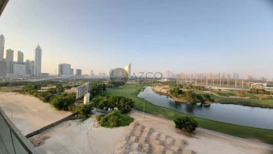 3 Bedroom Flat for Rent in The Hills, Dubai - Executive Living | Full Golf View | Grab The Key