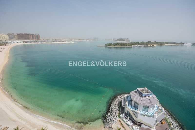 Best Price   Full Sea View   2 Balconies