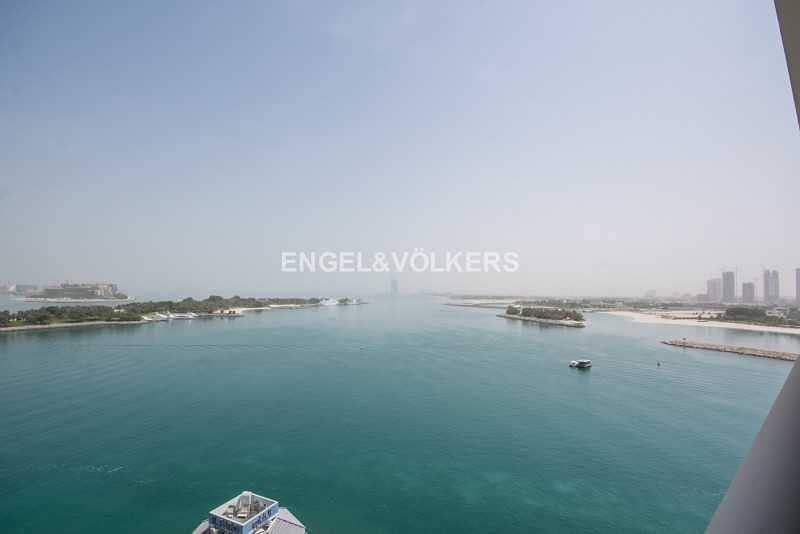 17 Best Price   Full Sea View   2 Balconies