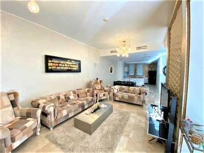 تاون هاوس 4 غرف نوم للبيع في قرية جميرا الدائرية، دبي - Best Deal | Unique Lay-out 4Bed+Maids | Rented