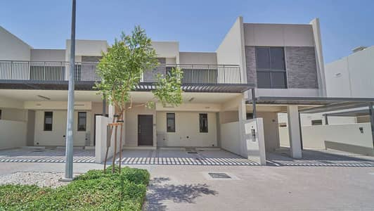 تاون هاوس 3 غرف نوم للايجار في (أكويا أكسجين) داماك هيلز 2، دبي - Most Spacious three bedroom keys in hand