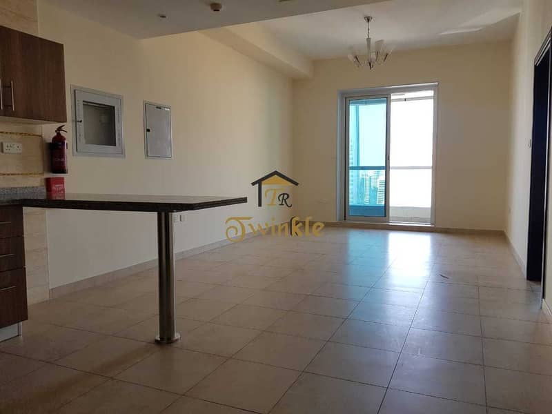 2 1 B/R with Balcony in Preatoni Tower 41k!!