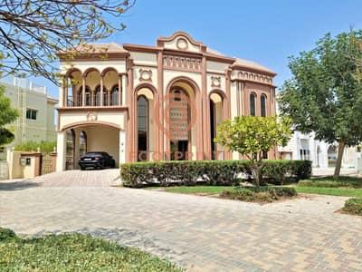 5 Bedroom Villa for Sale in The Villa, Dubai - Lovely Custom Build 5 B/R | Basement | Pvt Pool | Pvt Garden | Vacant
