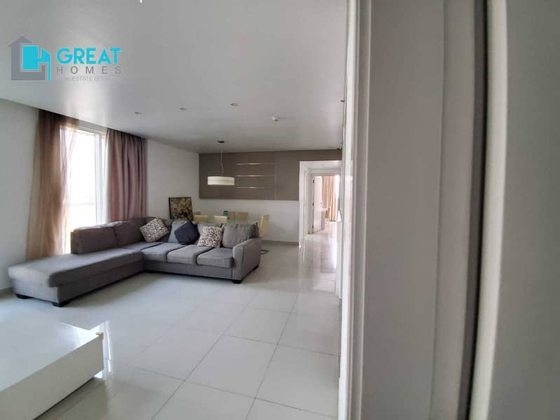 2 Partial pool view  Investor deal  vacant fully furnished