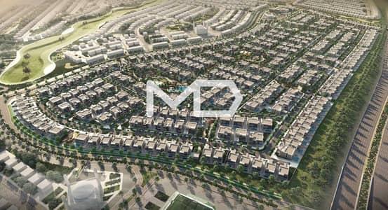 ارض سكنية  للبيع في جزيرة السعديات، أبوظبي - ارض سكنية في سعديات رزيرف جزيرة السعديات 2200000 درهم - 5389270