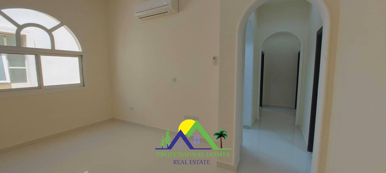 2 Brand New 2 Master Bedrooms In Muwaiji