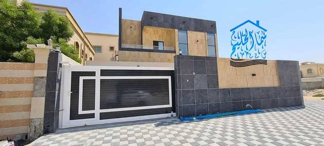 فیلا 5 غرف نوم للبيع في الروضة، عجمان - فيلا تصميم حديث للبيع من المالك مباشر والسعر قابل للتفاوض