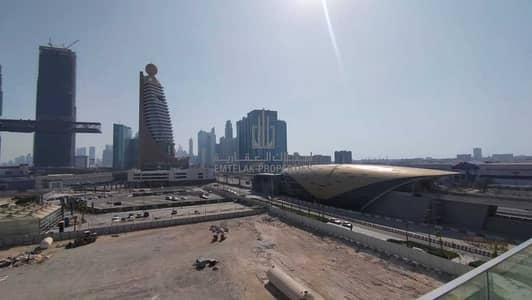 1 Bedroom Flat for Rent in Bur Dubai, Dubai - Metro Facing | Brand New | Laundry and Storage Room