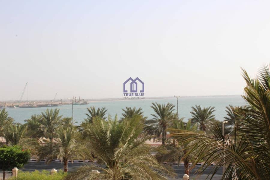 Sea View Studio| Best Location| Great Sale Deal