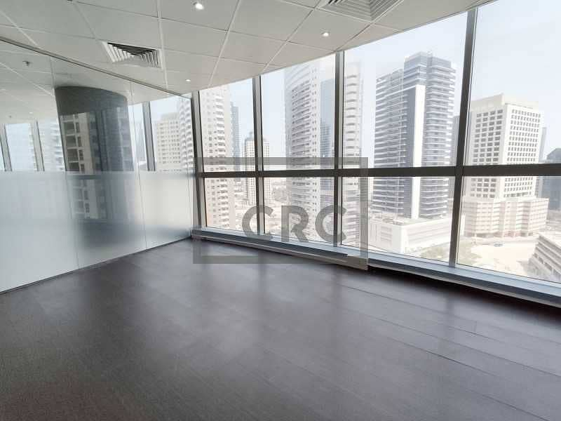 Fully Fitted Office with pantry | DED License
