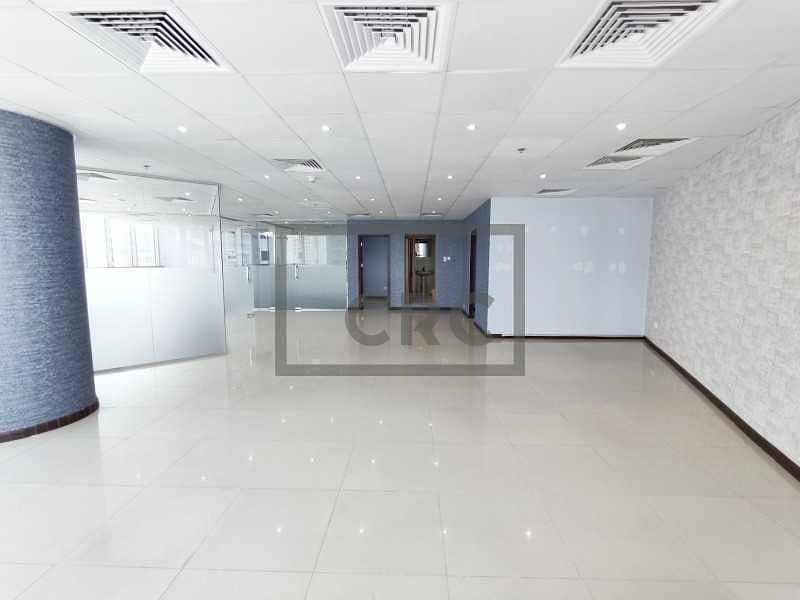 2 Fully Fitted Office with pantry | DED License